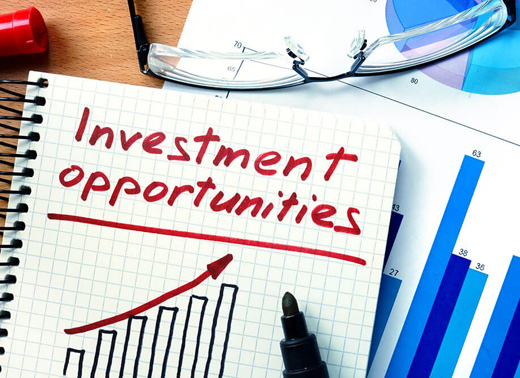 Investment-opportunities